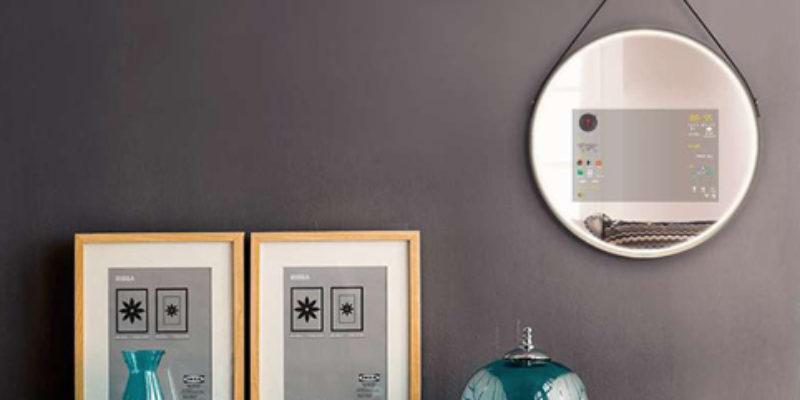 Room Smart Mirror
